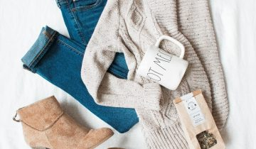 8 tips voor een geslaagde kledingruil