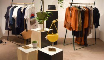 Duurzame kledingwinkels in Amsterdam