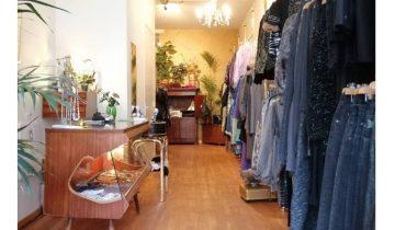 Duurzame mode in Den Haag